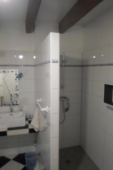 salle d'eau sciotot